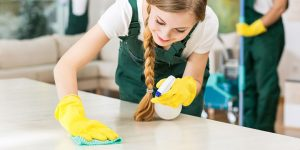 Image result for cleaning areas that have accumulated dirt at home