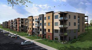 Image result for multi family residential properties