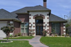 A large house that is perfect for upsizing your home in Allen.