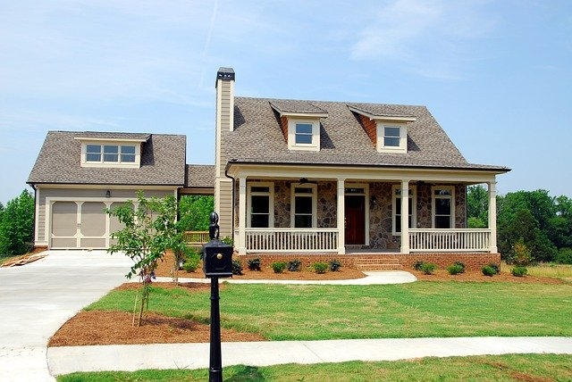 A beautiful house that is a perfect choice for those aiming at moving to a new house.