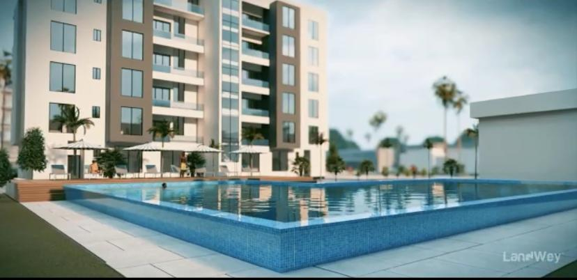buy house in PALMSVILLE  Ikate Lekki, Lagos