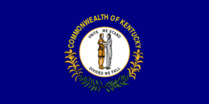 Kentucky seal.